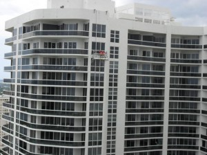 Broward Impact High Rise Windows