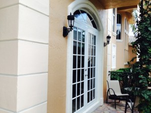 Patio Doors by Broward Impact