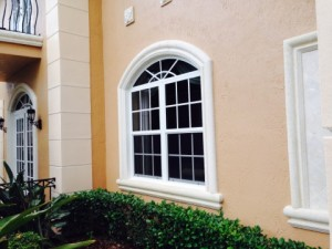 Custom Impact Windows by Broward Impact