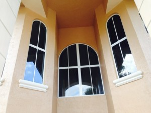 New Impact Windows by Broward Impact Windows and Doors 2014