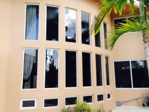 Broward Impact Residential Windows